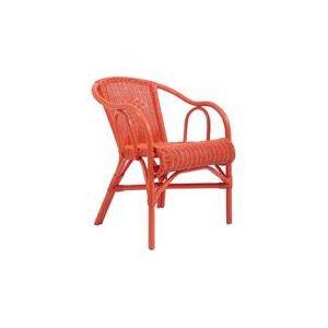 inwood fauteuil pastille en rotin comparer les prix avec. Black Bedroom Furniture Sets. Home Design Ideas