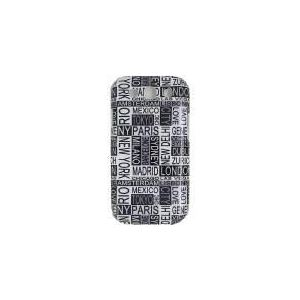 Akashi ALTCSG3104053 Cities - Coque pour Samsung Galaxy S3