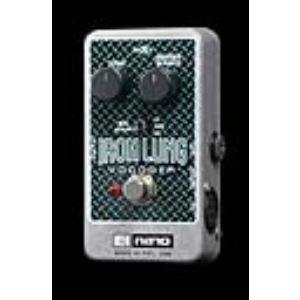Electro-Harmonix Iron Lung Vocoder