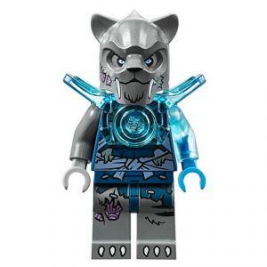 Lego Mini figurine Chima : Stealthor