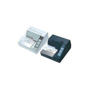 Epson TM-U295 - Imprimante facturette et chèques monochrome