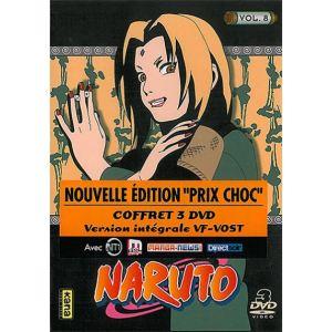 Naruto - Volume 8