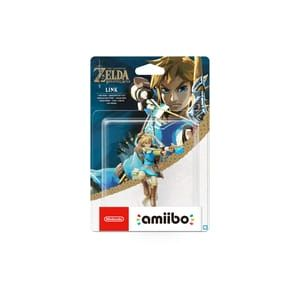 Nintendo Amiibo The Legend of Zelda : Link Archer