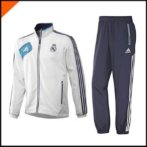 Adidas W40454 - Survêtement Real Madrid 2012 - 2013