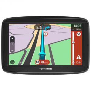 TomTom VIA 52 - GPS auto