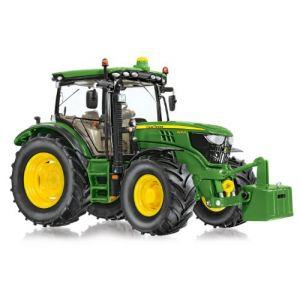 Siku 7318 - Tracteur John Deere 6125R - Echelle 1/32