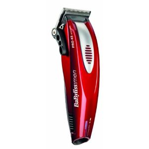 Babyliss iPro 45 Intensive E965IE - Tondeuse cheveux et barbe rechargeable
