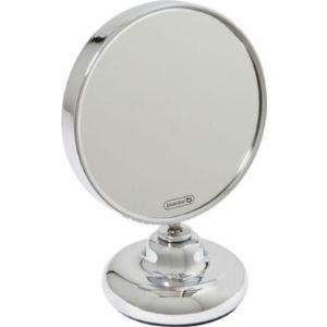 Miroir rond salle de bain comparer 107 offres for Miroir rond sur pied