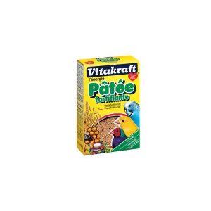 Vitakraft Pâtée fortifiante Miel - Boîte 100 g