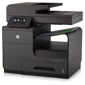 HP Officejet Pro X476dw - Imprimante multifonctions fax
