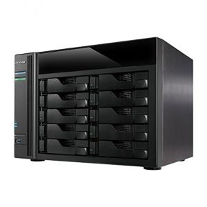Asus AS-5010T - Serveur NAS USB 3.0 10 baies