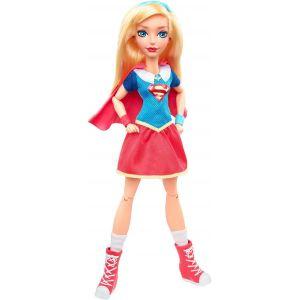 Mattel Poupée DC Comics Super Hero Supergirl