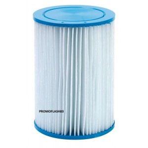 Ribiland PRFSWX3 - Lot de 3 cartouches filtrantes pour filtre à sable