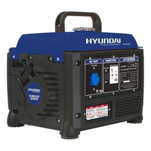 Hyundai HG1600i - Groupe électrogène Inverter 1200W moteur 4 temps essence