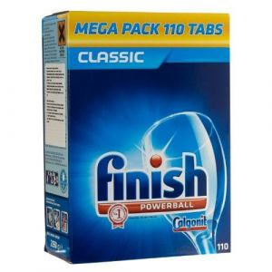 Finish Powerball Classic Pack 110 Tablettes Comparer