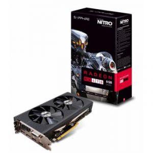 Sapphire Technology 11256-02-20G - Carte graphique Radeon RX 470 8 Go GDDR5 PCI Express