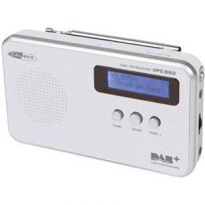 Caliber HPG316D - Radio portative