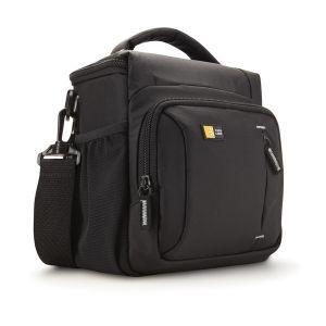 Case Logic TBC-409K - Sac à bandoulière pour appareil photo et objectifs