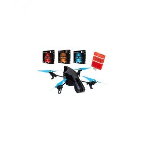 Parrot Pack drone AR 2.0 Power Edition + Flight recorder