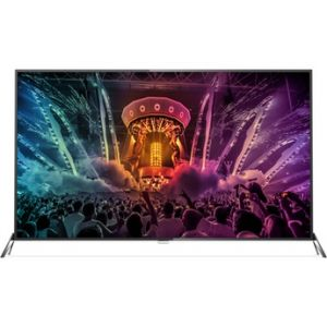 Philips 65PUS6121 - Téléviseur LED 164 cm Smart TV UHD
