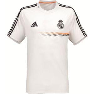 Adidas G81452 - Maillot d'entraînement Real Madrid 2013/14 homme