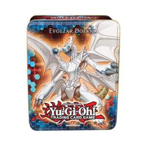 Konami Yu-Gi-Oh! Tin Box 2012 Vague 1 (modèle aléatoire)