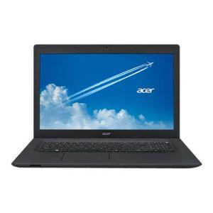 "Acer TravelMate P277-MG-72LX - 17.3"" avec Core i7-5500U 2.4 GHz"