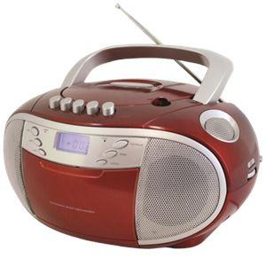 Soundmaster SCD 6900 - Poste radio portable