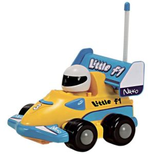 Nikko Little F1 radiocommandé