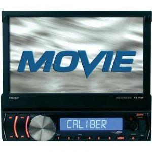 "Caliber RMD571BT - Autoradio multimédia MP3/DivX/USB/SD avec écran tactile 7"" et Bluetooth (4 x 75 Watts)"