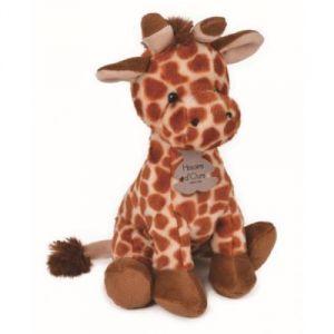 Histoire d'ours Peluche Girafe (25 cm)