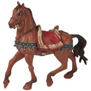 Papo Figurine Cheval de César