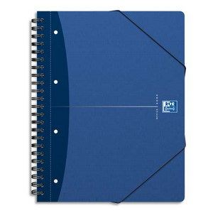 Oxford 5 Cahier Meeting Book 180 pages 22,5 x 29,7 cm