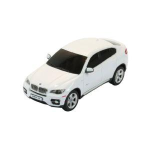 Jamara Voiture BMW X6 40 MHz 1/24 radiocommandée