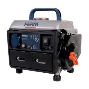 Ferm PGM1010 - Générateur refroidi à l'air 700W