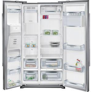 Siemens KA90DVI20 - Réfrigérateur américain