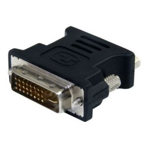 StarTech.com DVIVGAMFB10P - Adaptateur DVI-I vers VGA HD15 mâle / femelle Paquet de 10