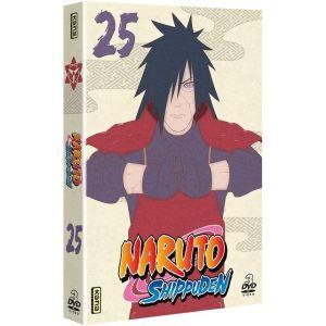 Naruto Shippuden - Volume 25