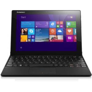 lenovo miix 300 10 tablette tactile 10 1 sous windows 10 clavier amovible inclus comparer. Black Bedroom Furniture Sets. Home Design Ideas