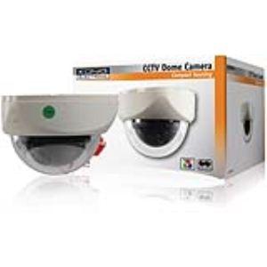 König SEC-CAM350 - Camera de surveillance IP dôme