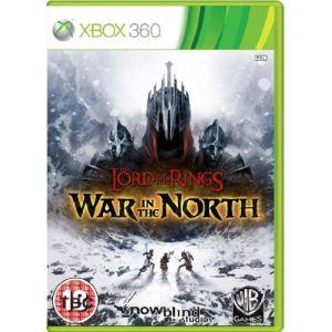 Le Seigneur des Anneaux : La Guerre du Nord sur XBOX360