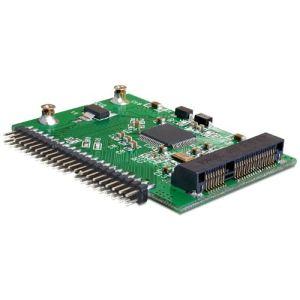 Delock 62434 -Convertisseur IDE 44 pins vers mSATA