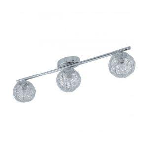 Eglo Spot reglette 3 lampes Prodo
