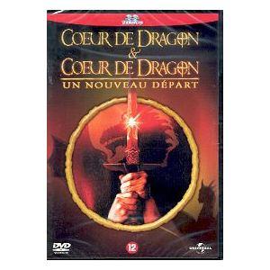 Coffret Coeur de Dragon 1 et 2
