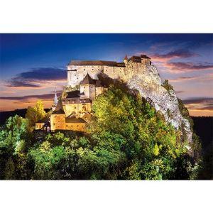Castorland Puzzle Château Orava, Slovaquie 500 pièces