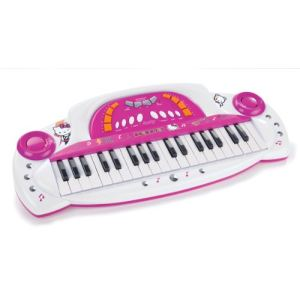 Smoby Clavier musical Hello Kitty