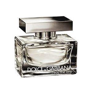 Dolce & Gabbana L'Eau The One - Eau de toilette pour femme