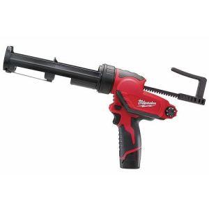 Milwaukee M12 PCG 310C-151B - Pistolet à colle 310 ml