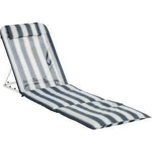 matelas de plage avec dossier carrefour. Black Bedroom Furniture Sets. Home Design Ideas