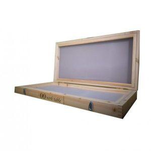 00 Box Worktable - Mallette en boîte (grand modèle)